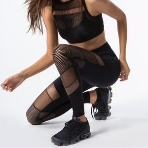 Beyond Yoga Soleil High Waisted Legging